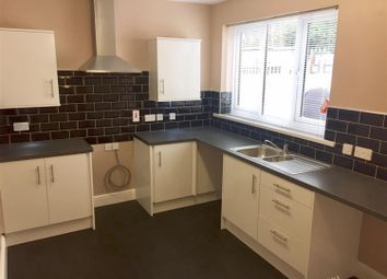 2 bed terraced house for sale in Johnson Street, Eldon Lane, Bishop Auckland DL14