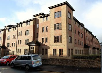 Thumbnail 2 bedroom flat for sale in Greenlaw Road, Glasgow