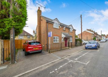 Thumbnail 2 bed detached house to rent in Albion Road, St.Albans