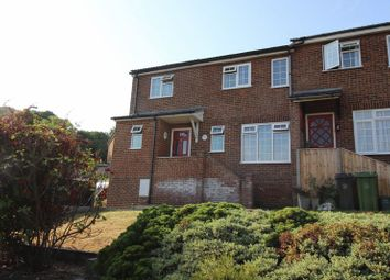 Thumbnail 3 bed end terrace house to rent in Broughton Mews, Frimley, Camberley