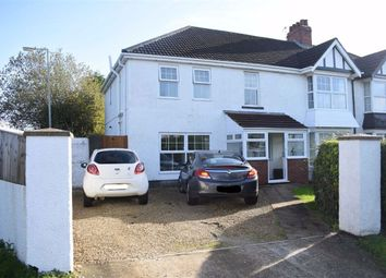4 bed semi-detached house for sale in St Peters Road, Newton, Swansea SA3