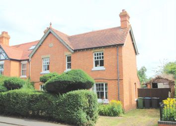 Thumbnail 3 bed detached house for sale in Victoria Road, Bidford-On-Avon, Alcester
