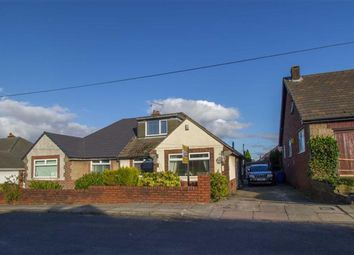 Thumbnail 3 bed semi-detached bungalow to rent in Holden Avenue, Fairfield, Bury