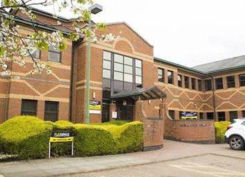 Thumbnail Office to let in Regents Pavilion, 4 Summerhouse Road, Northampton, Northamptonshire