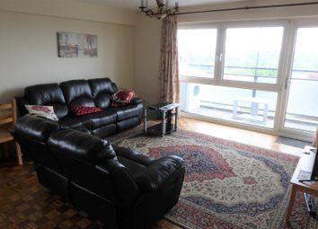 Thumbnail 2 bedroom flat to rent in Wheatlands, Heston, Hounslow