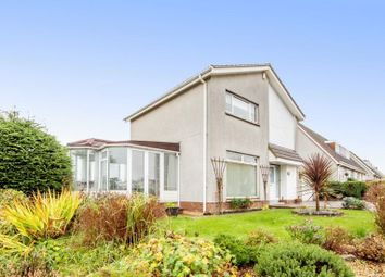 Thumbnail 3 bed detached house for sale in Evershed Drive, Dunfermline