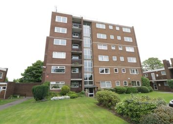 Thumbnail 1 bed flat to rent in Selwood Flats, Doncaster Road, Clifton, Rotherham, South Yorkshire