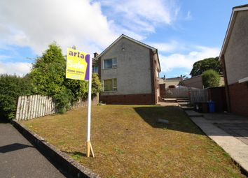 Thumbnail 3 bed semi-detached house for sale in Belvoir Drive, Belfast