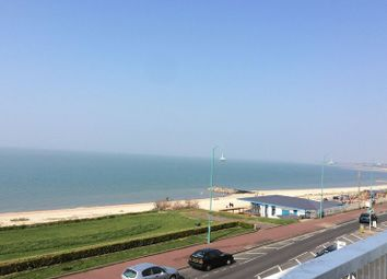 Thumbnail 2 bed flat for sale in Victory Court, Marine Parade West, Lee On The Solent