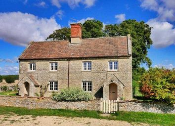 Thumbnail 3 bed semi-detached house to rent in Coneygar Road, Quenington, Cirencester