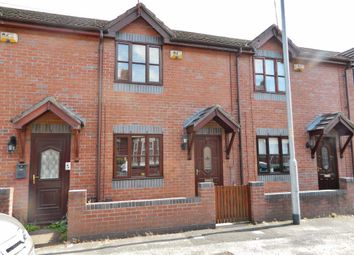 Thumbnail 2 bed semi-detached house to rent in Balleratt Street, Levenshulme, Manchester