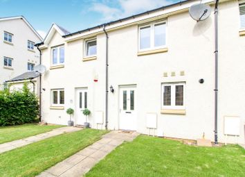 Thumbnail 2 bed terraced house for sale in Burnbrae Road, Bonnyrigg