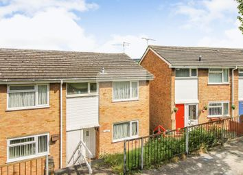 Thumbnail 3 bed end terrace house for sale in Devon Road, Luton