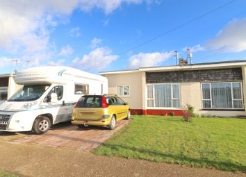 Thumbnail 2 bedroom bungalow for sale in Maresfield Drive, Pevensey Bay, Pevensey