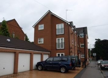 Thumbnail 2 bed flat to rent in Roundhill Road, Kettering