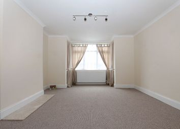 Thumbnail 3 bed terraced house to rent in Church Road, Northolt