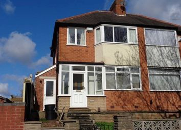 Thumbnail Semi-detached house for sale in Rockford Road, Great Barr, Birmingham