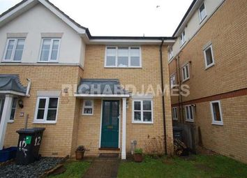 Thumbnail 2 bed property to rent in Grenville Place, London