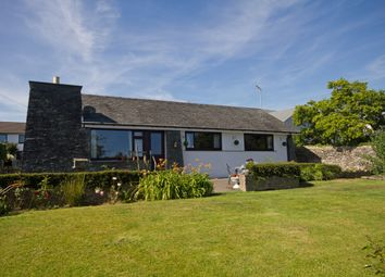Thumbnail 3 bed detached bungalow for sale in Ackenthwaite, Milnthorpe