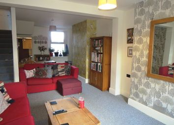Thumbnail 2 bed terraced house for sale in East Road, Egremont, Cumbria