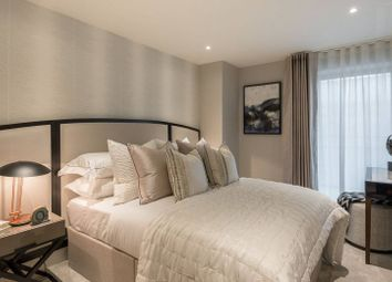 Thumbnail 1 bed flat for sale in Kidderpore Green, Hampstead