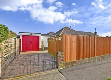 Thumbnail 4 bed bungalow for sale in Merton Avenue, Rustington, West Sussex