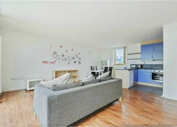 Thumbnail 1 bedroom flat to rent in Cottrell Court, Southern Way, North Greenwich, London