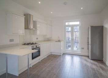 Thumbnail 2 bedroom flat to rent in Wilberforce Road, London