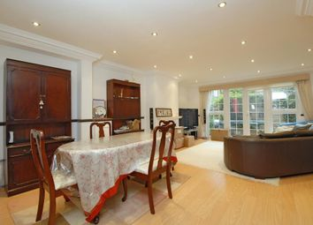 Thumbnail 4 bed town house to rent in Robert Close, Little Venice W9,
