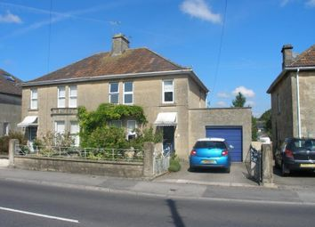 Thumbnail 3 bed property to rent in North Road, Combe Down, Bath