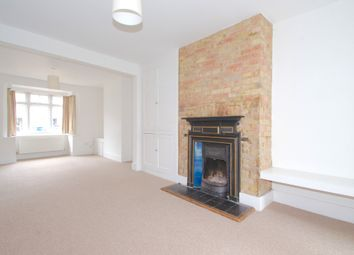 Thumbnail 4 bed terraced house to rent in Islip Road, Oxford