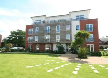 Thumbnail 2 bed flat to rent in 3 Romana Square, Timperley, Altrincham