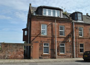 Thumbnail 1 bed flat to rent in Colvill Place, Arbroath