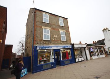 Thumbnail 2 bed maisonette to rent in St. Albans, Fordham Road, Newmarket