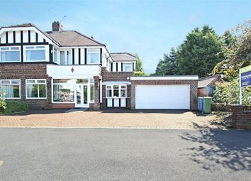 4 bed semi-detached house for sale in Weelsby Way, Hessle, East Yorkshire HU13