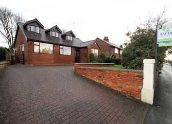 Thumbnail 5 bed detached house for sale in Ormskirk Road, Rainford, Merseyside