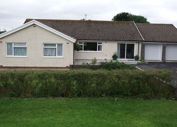 Thumbnail 4 bed detached bungalow for sale in Rosemary Lane, Cresselly, Kilgetty