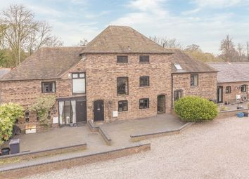 Thumbnail 3 bedroom town house for sale in Manor, Shifnal
