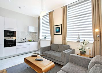 Thumbnail 1 bed flat to rent in The Lofts, Pennine House, 39-45 Well Street, Bradford