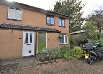 1 bed maisonette for sale in Pippins Close, West Drayton UB7
