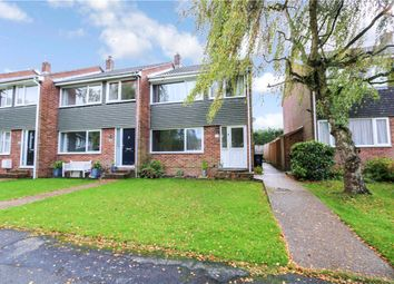 Thumbnail 3 bed end terrace house for sale in Whitebeam Way, North Baddesley, Southampton, Hampshire