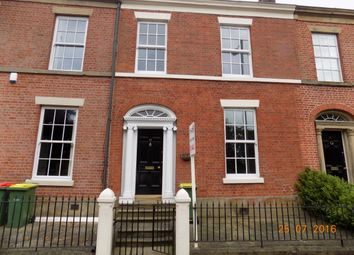 Thumbnail 5 bedroom terraced house to rent in Broadgate, Preston