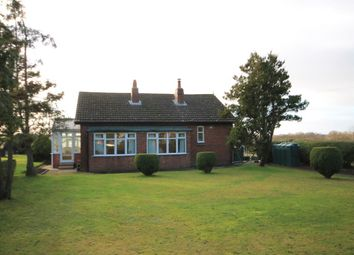 Thumbnail 3 bedroom bungalow for sale in York Road, Thirsk
