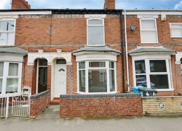 Thumbnail 3 bedroom terraced house for sale in Sidmouth Street, Hull, East Yorkshire