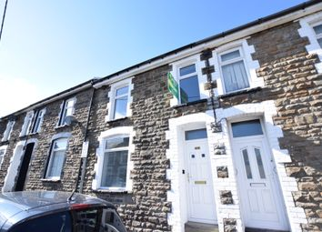 2 bed terraced house for sale in Francis Street, Bargoed CF81