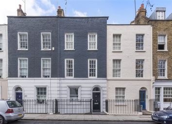 Thumbnail 2 bed flat for sale in Mornington Crescent, London
