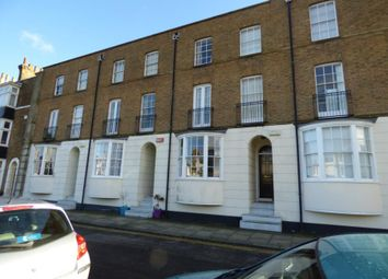 Thumbnail 4 bedroom town house to rent in Spencer Square, Ramsgate