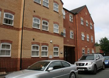Thumbnail 2 bedroom flat to rent in Temple Street, Beverley Road, Hull