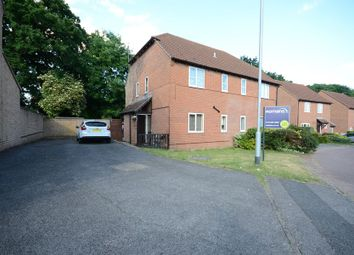 Thumbnail 1 bedroom maisonette to rent in Sharpthorpe Close, Lower Earley, Reading