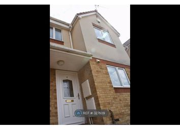 Thumbnail 4 bedroom terraced house to rent in Hill View, Bristol